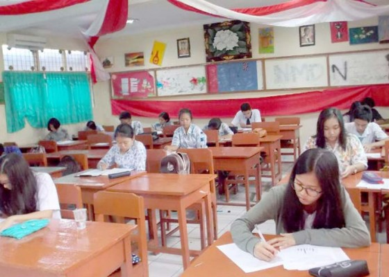 Nusabali.com - seleksi-pertukaran-pelajar-antarnegara