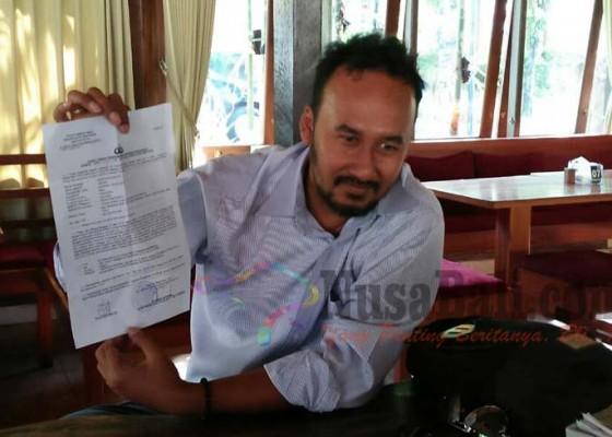 Nusabali.com - pengusaha-properti-ancam-lapor-propam-polda