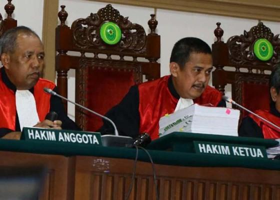 Nusabali.com - ketua-tim-hakim-ahok-dapat-pomosi-ke-pt-denpasar