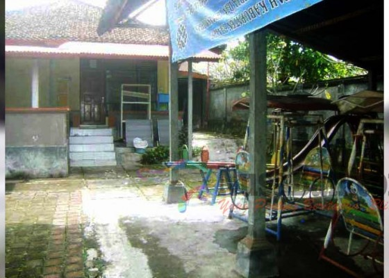 Nusabali.com - manfaatkan-bekas-rumah-dinas-tpa-bangli-tidak-maksimal