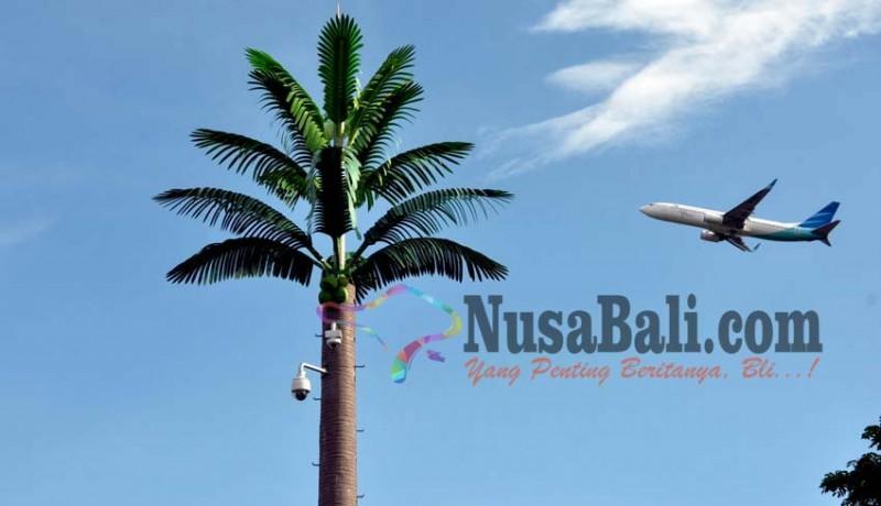 www.nusabali.com-giliran-kuta-utara-diawasi-cctv