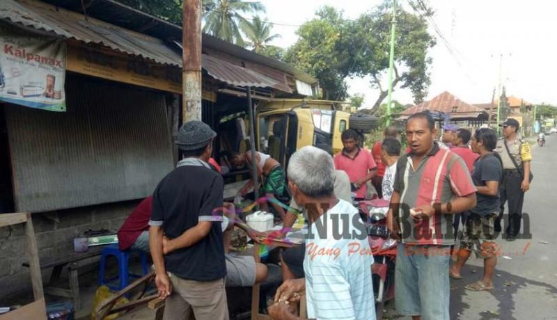 www.nusabali.com-pemilik-warung-terluka-warga-yang-belanja-selamat-dari-maut