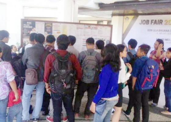 Nusabali.com - pencari-kerja-disuguhkan-5017-lowongan