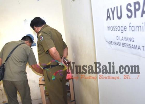 Nusabali.com - pemkot-diminta-tidak-tutup-mata