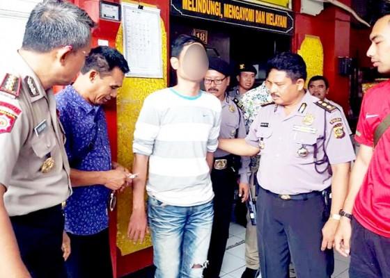 Nusabali.com - rampok-vila-di-ubud-ditangkap-di-denpasar