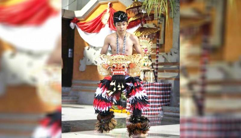 www.nusabali.com-belajar-menari-barong-dari-youtube