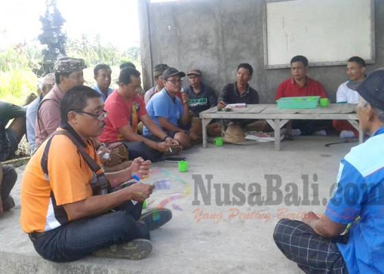 Nusabali.com - krama-subak-sita-mesin-tambang