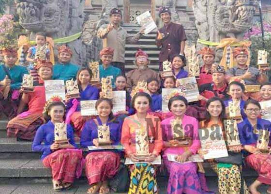 Nusabali.com - 9-orang-lolos-ke-udg-nasional