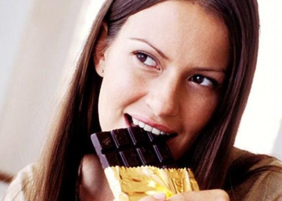 Nusabali.com - kesehatan-cokelat-picu-metabolisme-tubuh-bekerja-lebih-keras
