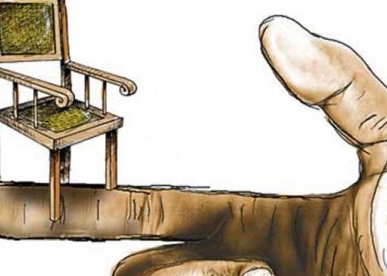 Nusabali.com - 140-posisi-jabatan-di-gianyar-masih-lowong