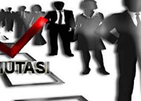 Nusabali.com - 6-pejabat-eselon-ii-dimutasi