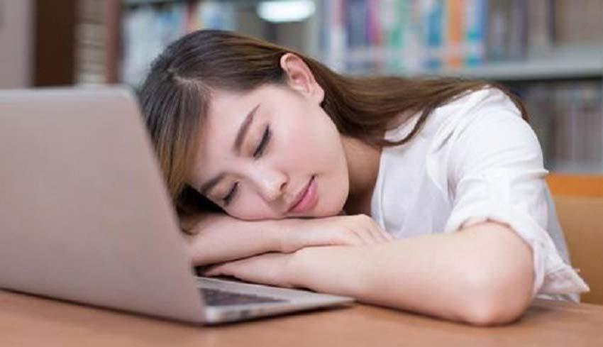 kesehatan tidur siang 30 menit 2017 06 11 222313 0 - 5 Tips Pulihkan Tubuh Setelah Begadang Agar Langsung Fit