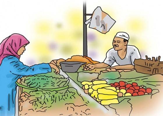 Nusabali.com - bulog-gelar-pasar-murah