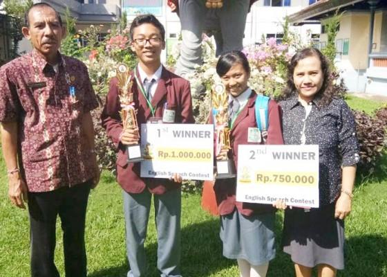 Nusabali.com - dua-siswa-sman-2-semarapura-raih-juara