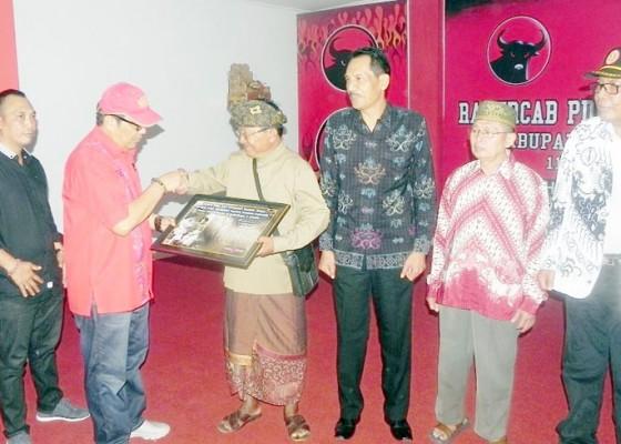 Nusabali.com - guru-diajak-gelorakan-pancasila-dan-ajaran-bung-karno