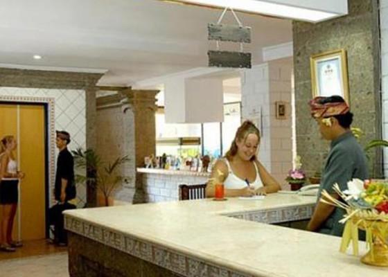 Nusabali.com - okupansi-hotel-di-bali-belum-optimal