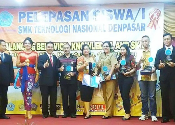 Nusabali.com - lulusan-smk-teknas-denpasar-terserap-di-dunia-kerja