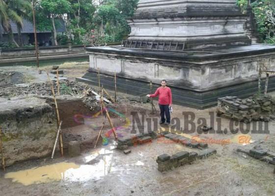 Nusabali.com - candi-wasan-digarap-jadi-objek-wisata-spiritual