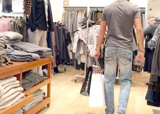 Nusabali.com - penggoda-pria-berbelanja