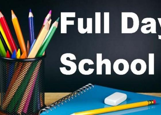 Nusabali.com - badung-belum-terapkan-5-hari-sekolah