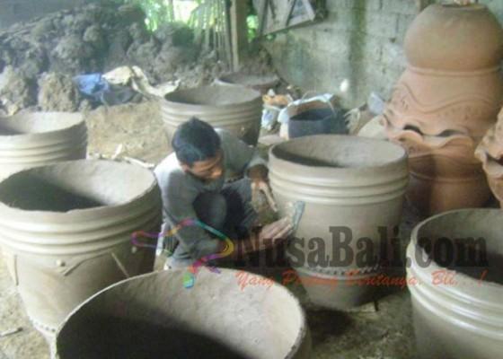 Nusabali.com - unik-eropa-gandrungi-produksi-gerabah-bali