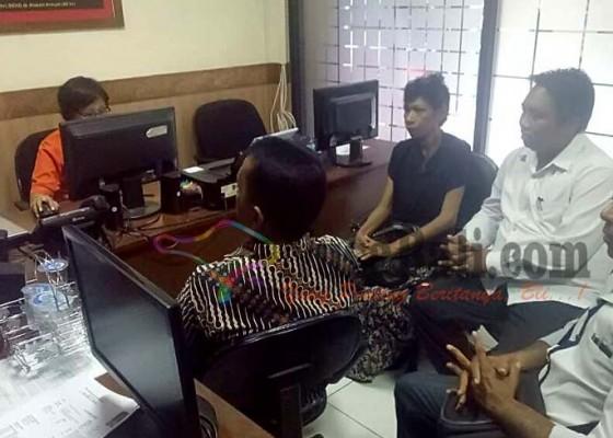 Nusabali.com - ortu-penjambret-propamkan-polisi