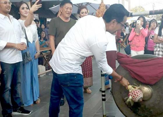 Nusabali.com - soft-opening-plaza-renon-alternatif-mall-di-denpasar-timur