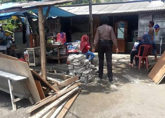 Nusabali.com - kampung-prostitusi-pengalon-dibongkar