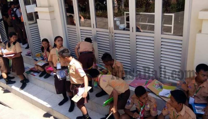 www.nusabali.com-4-orang-mengundurkan-diri-masuk-asrama-7-juli