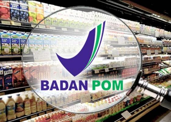 Nusabali.com - bbpom-nilai-peserta-pameran-kuliner-semakin-sadar