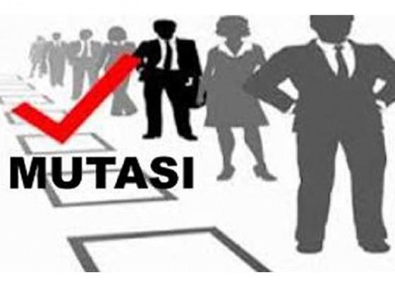 Nusabali.com - isu-mutasi-bergulir-pasca-lelang-jabatan
