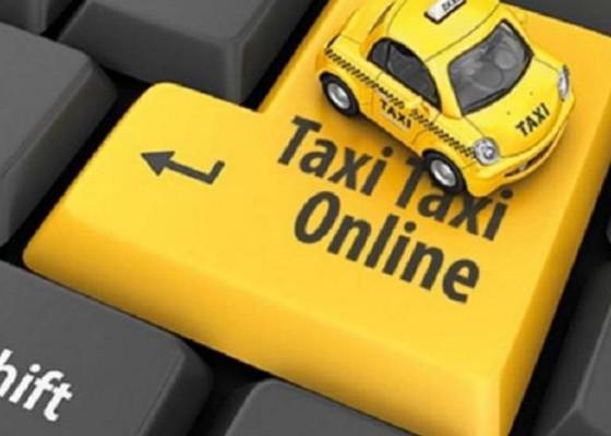 Nusabali.com - bandara-belum-bisa-akomodir-taksi-online