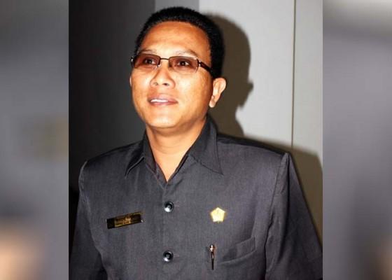 Nusabali.com - anggota-dprd-badung-tersangka