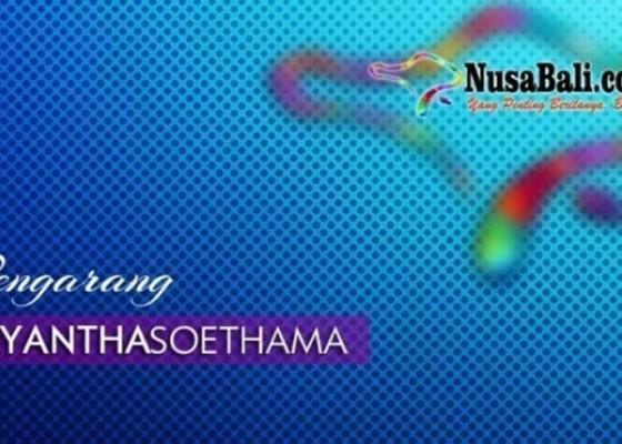 Nusabali.com - pertunjukan-bali-gaduh-dan-bising