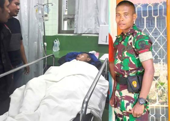 Nusabali.com - prajurit-tni-tewas-dikeroyok