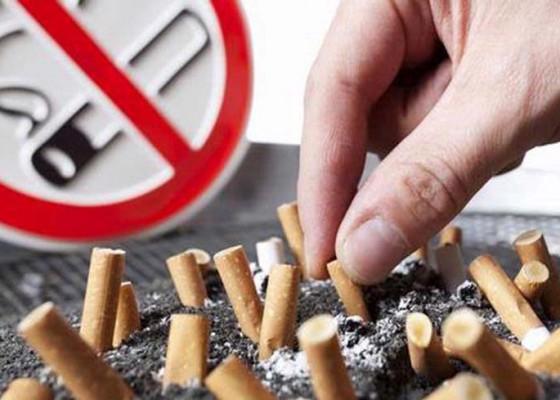 Nusabali.com - sidak-ktr-jaring-tiga-perokok-aktif