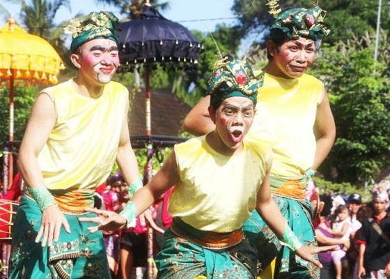Nusabali.com - pejeng-kangin-gelar-porsenides