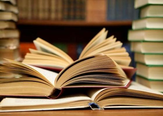 Nusabali.com - anggaran-pembelian-buku-naik-fantastis