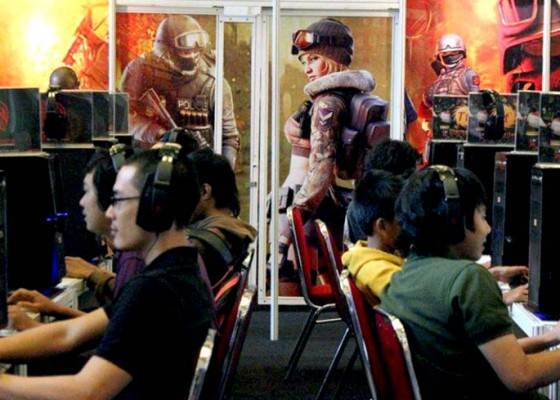 Nusabali.com - jam-operasional-usaha-game-online-akan-dibatasi
