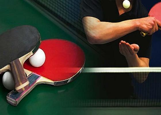 Nusabali.com - bali-kirim-enam-atlet-tenis-meja