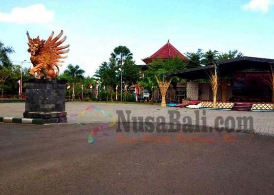 Nusabali.com - ratusan-aset-tanah-pemkab-jembrana-belum-bersertifikat