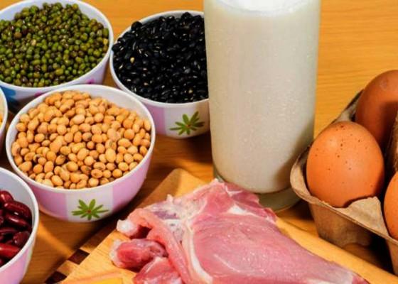 Nusabali.com - kesehatan-cukupkan-protein