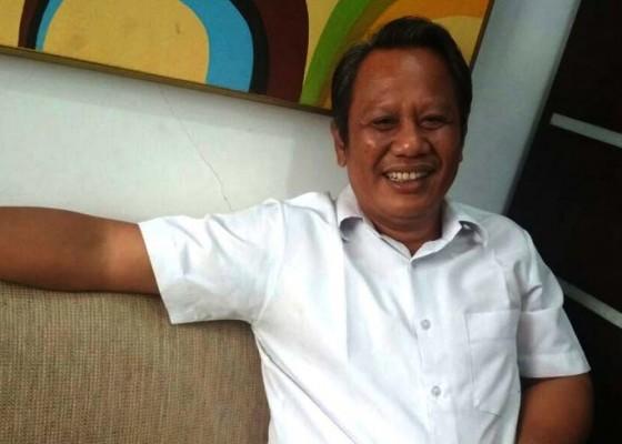 Nusabali.com - lahan-parkir-menyempit-pemasukan-pd-parkir-menurun