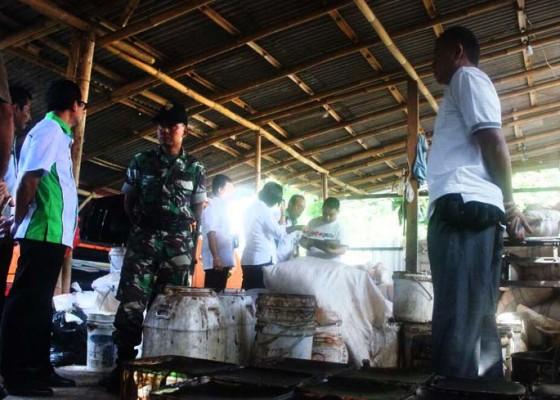 Nusabali.com - tim-yustisi-ancam-tutup-usaha-makanan-cincau