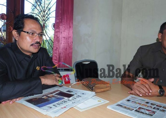Nusabali.com - dprd-panitia-kurang-profesional