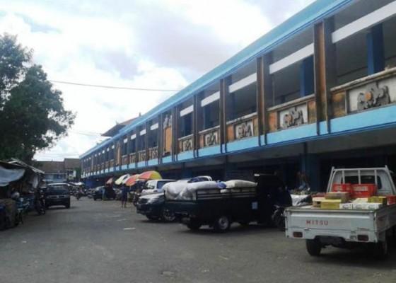 Nusabali.com - blok-rampung-pedagang-pasar-kidul-direlokasi-dengan-undian