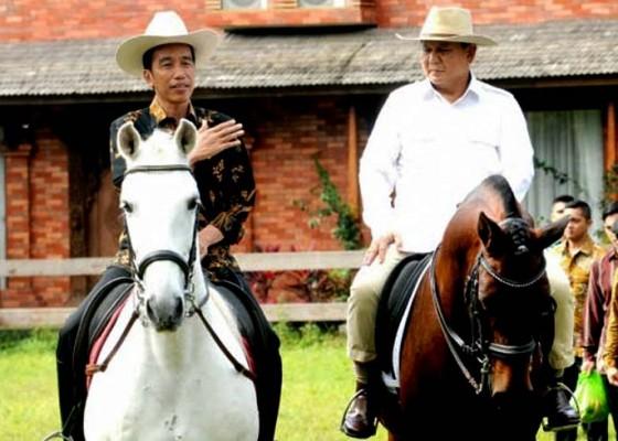 Nusabali.com - jokowi-vs-prabowo-berpeluang-duel-lagi