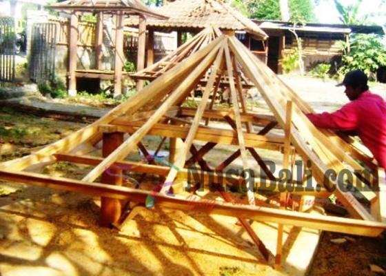 Nusabali.com - property-lesu-penjualan-komponen-rumah-turun