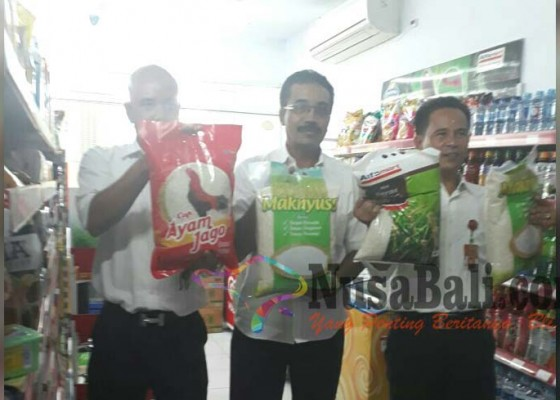 Nusabali.com - beras-oplosan-beredar-di-toko-modern