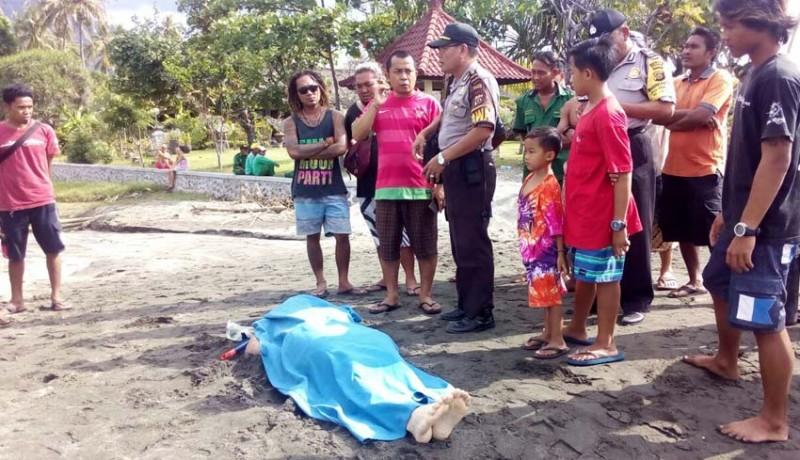 www.nusabali.com-bule-jerman-tewas-tenggelam-saat-snorkeling-di-desa-pemuteran